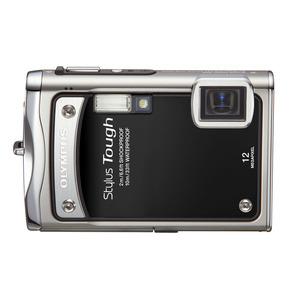 Photo of Olympus µ[Mju:] Tough-8000 Digital Camera