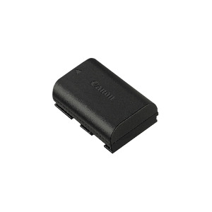 Photo of Canon LP-E6 - Camera Battery Li-Ion 1800 MAh Battery
