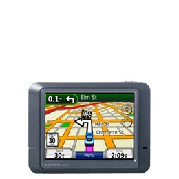 Garmin nüvi 275T - GPS receiver - automotive Reviews