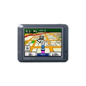 Photo of Garmin NüVi 275T - GPS Receiver - Automotive Satellite Navigation