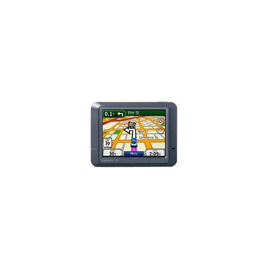 Garmin nüvi 275T - GPS receiver - automotive