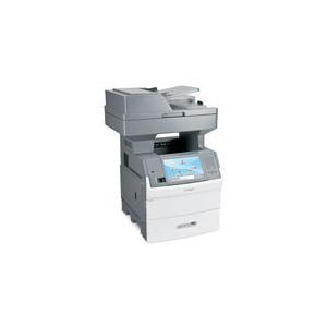 Photo of Lexmark X654DE Printer