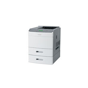 Photo of Lexmark T654DTN Printer