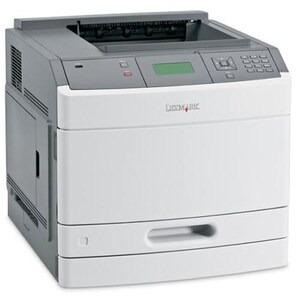 Photo of Lexmark T650DN Printer