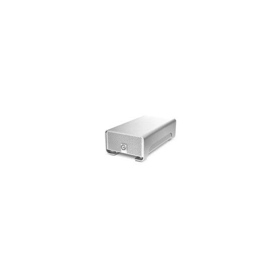 G-TECH G-RAID3-2000 - 2TB (eSATA  FW400/800  USB2.0)