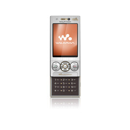 Sony Ericsson W705 Reviews