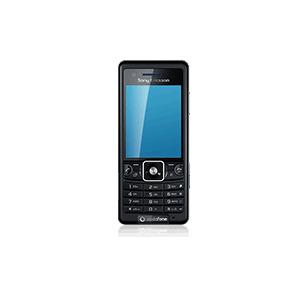 Photo of Sony Ericsson C510 Mobile Phone