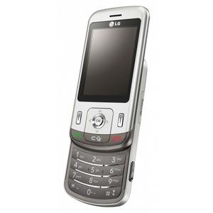 Photo of LG KC780 Reina Mobile Phone