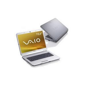 Photo of Sony Vaio VGN-NS20S Laptop