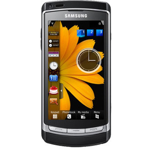 Photo of Samsung I8910 HD Mobile Phone