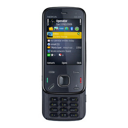Nokia N86  Reviews