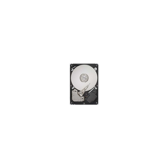 Seagate Barracuda 7200.12 - Hard drive