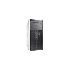 Photo of HP Compaq Business Desktop DC5850 - KV555ET Desktop Computer