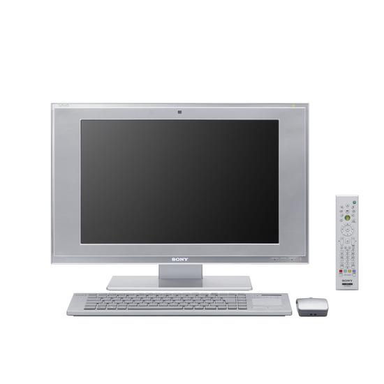 Sony VGC-LN2M