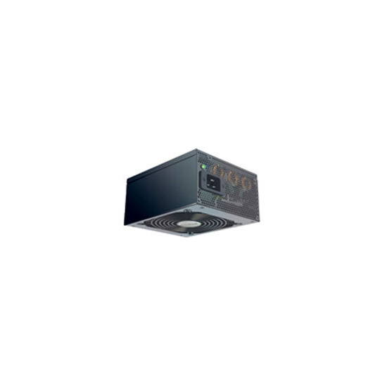Akasa PowerXtreme - Power supply ( internal ) - ATX12V 2.2/ EPS12V 2.92 - AC 100-240 V - 1.2 kW - active PFC
