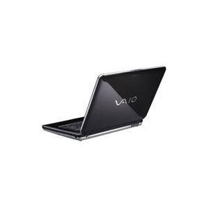"Photo of Sony VAIO CS21Z/Q - Core 2 Duo T6400 / 2 GHZ - Centrino 2 - RAM 4 GB - HDD 320 GB - DVD±RW (±R DL) / DVD-RAM / BD-ROM - GF 9300M GS - WLAN : 802.11 A/B/g/N (Draft), Bluetooth 2.1 EDR - Vista Home Premium - 14.1"" Widescreen TFT 1280 X 800 ( WXGA ) X-Blac Laptop"