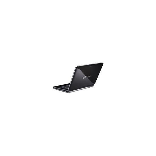 "Sony VAIO CS21Z/Q - Core 2 Duo T6400 / 2 GHz - Centrino 2 - RAM 4 GB - HDD 320 GB - DVD±RW (±R DL) / DVD-RAM / BD-ROM - GF 9300M GS - WLAN : 802.11 a/b/g/n (draft), Bluetooth 2.1 EDR - Vista Home Premium - 14.1"" Widescreen TFT 1280 x 800 ( WXGA ) X-blac"
