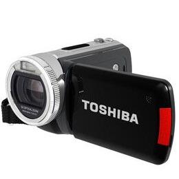 Toshiba Camileo H20 Reviews