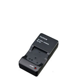 Fuji BC-45 Lithium-Ion Battery Charger for NP-45  Reviews