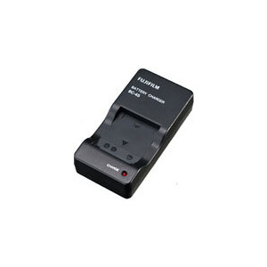 Photo of Fuji BC-45 Lithium-Ion Battery Charger For NP-45  Camera and Camcorder Battery