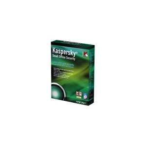Photo of Kaspersky Small Office Security Software 5 PCs and 1 FileServer 1 Year Software