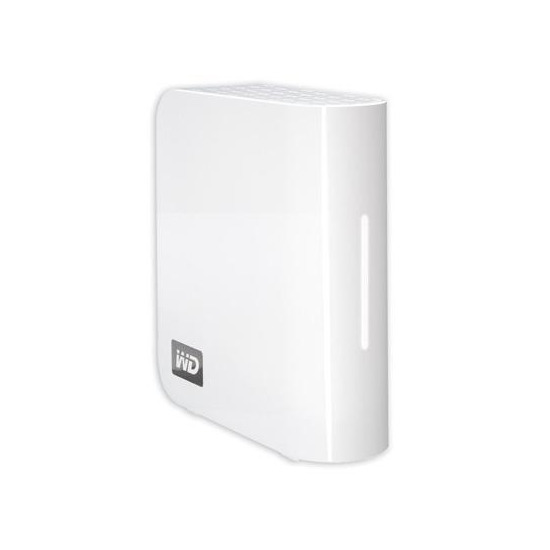 Western Digital My Book World Edition WDH1NC10000 1TB