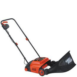 Black and Decker Lawn raker GD300-GB Reviews
