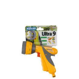 Hozelock Ultra 9 Gun Reviews