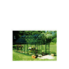 Green Frame Magnum 14x8 Horticultural Glass Reviews