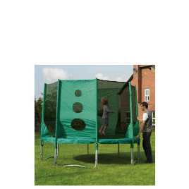 Tp 10Ft Activo Trampoline With Surround Reviews