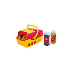 Photo of Tesco Bubble Machine Toy