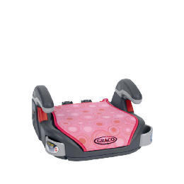 Graco BOOSTER SEAT HEAVENLY Reviews
