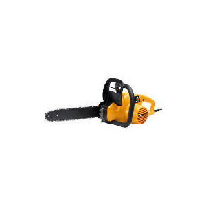 Photo of McCulloch Mac 2200E Corded Chainsaw Power Tool