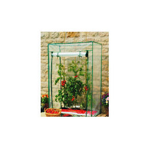 Photo of Gardman Grow Bag Grow House Shed