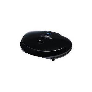 Photo of George Foreman 14532 Super Black Health Grill Contact Grill