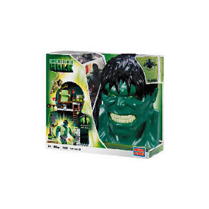 Photo of Hulk Face Off Toy