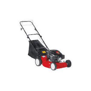 Photo of MTD 46PO Petrol Lawn Mower Garden Equipment