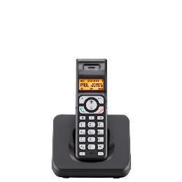 Tesco ARC210 Cordless Digital Telephone Reviews