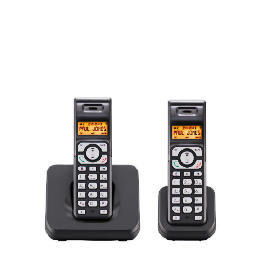 Tesco ARC211 Cordless Digital Telephone Twin Pack Reviews