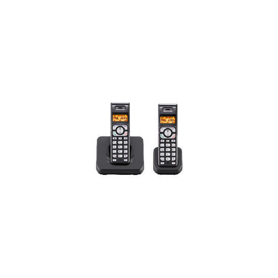 Tesco ARC211 Cordless Digital Telephone Twin Pack