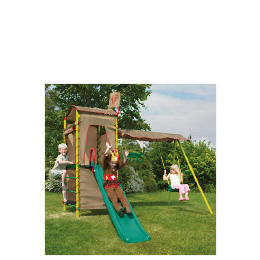 Tp Frontier Fun Fort (Tesco Exclusive) Reviews