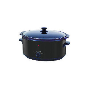 Photo of Tesco SCB08 Slow Cooker