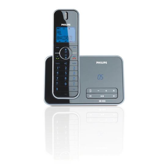 Philips ID5551B