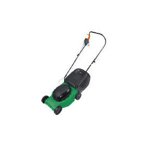 Photo of Powerforce  Electric Lawn Mower 1000W Garden Equipment