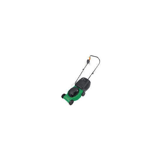 Powerforce  Electric Lawn Mower 1000W