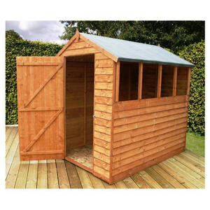 Photo of 7X5 Overlap Shed