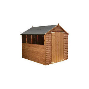 Photo of 8X6 Overlap Shed