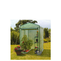 Gardman Walk In Greenhouse Reviews