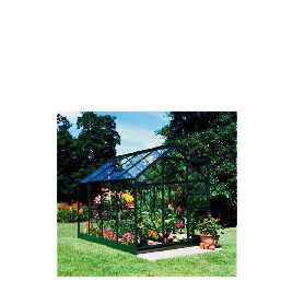 8x6 Greenframe Greenhouse Toughened Glass Reviews