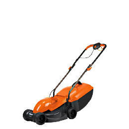 Flymo Rollermo Electric Lawnmower 1000W Reviews